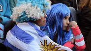 Kolumbien zeigt Freudentanz mit Kult-Potenzial: Balotellis Moment und ein zahnloser Geheimfavorit
