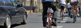 Niemand bezweifelt, dass Fahrradhelme vor schweren Kopfverletzungen schützen können.