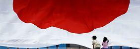 Wachstum vor dem Stillstand: Europa auf den Spuren Japans