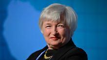 Yellen wird sehnsüchtig erwartet: RWE rockt, Dax nicht