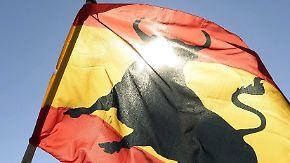 Wirtschaft im Aufschwung: Spanien rappelt sich wieder auf
