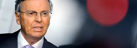 Diskussion mit AfD-Chef Lucke: Bosbach bricht ein CDU-Tabu