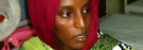 Geburt in Ketten hinter Gittern: Sudan hebt Todesurteil für Christin auf