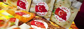 Kein Schwein - kein Alkohol: Muslime als Supermarkt-Kunden unterschätzt