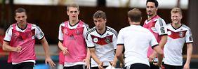 Rekorde bei Trikots und Bällen: Adidas sieht sich als Fußball-Weltmeister