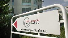 Drillisch muss noch die Entscheidung aus Brüssel zur Übernahme von E-Plus durch O2 noch abwarten.