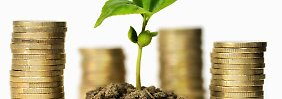 Hoffnung auf mehr Rendite: In sechs Schritten zum Exchange Traded Funds