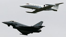 Learjet-Absturz im Sauerland: Riskante Manöver als Übung für den Ernstfall