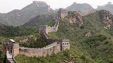 Chinas unehrliche Handelspolitik: Peking macht's wie Trump