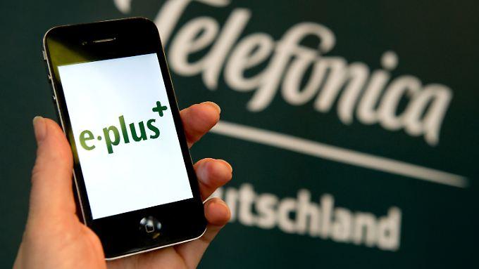 Neuer Riese auf dem deutschen Mobilfunkmarkt.