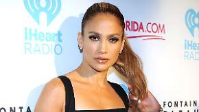Promi-News des Tages: Jennifer Lopez genießt das Single-Leben