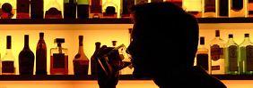 Alkohol gilt noch immer in weiten Kreisen als Kulturgut.