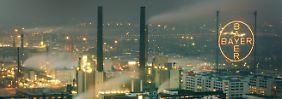 Binnen-Nachfrage boomt: Deutsche Chemiebranche steigert Umsatz