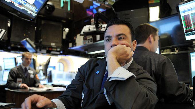 Wohin geht es heute an der Wall Street?