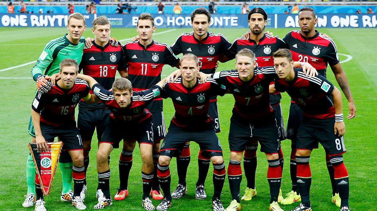 Finale als Geldquelle: WM-Sieg würde saftige Prämie ...
