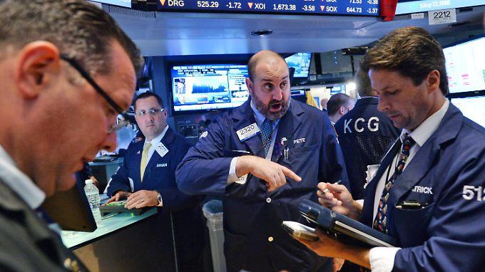 Die portugiesische Bank Espirito Santo sorgt an den Börsen für Gesprächsstoff.