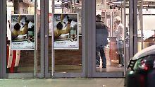 In dem Bremer Kino kam es vor den tödlichen Stichen zu einem Stromausfall.