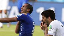 Neue Helden und bissige Stürmer: Das war die WM 2014