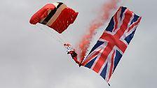 Farnborough Airshow 2014: Airbus tritt gegen den Dreamliner an