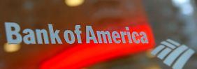 Quartalsgewinn verpufft: Bank of America ächzt unter Altlasten