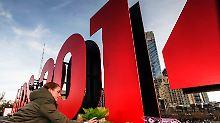 """""""Noch viele, viele Jahre"""": Heilung von Aids außer Sichtweite"""