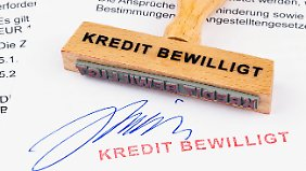 Bei der Bonitätsprüfung handeln Banken in ihrem eigenen Interesse. Die Kosten dafür dürfen sie nicht auf die Kreditnehmer abwälzen.