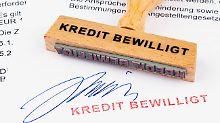 Schutz für Kreditnehmer: BGH untersagt unzulässige Extra-Gebühren
