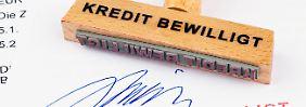 Baufinanzierung im Alter: Worauf es bei Kreditverträgen ankommt