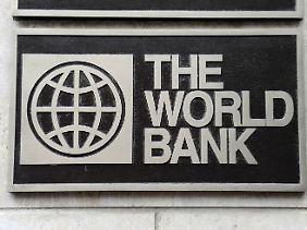 Weltbank und IWF feiern ihren 70. Geburtstag.