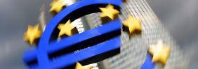 Deutschland verbessert sich: Europas Schulden steigen auf Rekordhoch