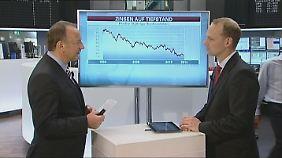 n-tv Zertifikate: Zinsen so niedrig wie lange nicht mehr