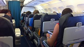 Nervengift TCP in Flugzeugen: Kabinenluft ist gefährlicher als bislang bekannt