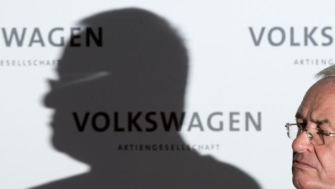 Kritik an Winterkorns Sparplänen: Audi und Porsche werfen VW Missmanagement vor