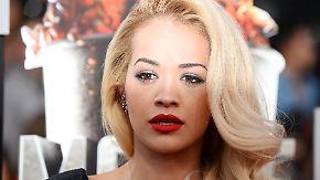 Promi-News des Tages: Rita Ora als 14-Jährige von Freund missbraucht