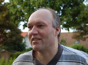 Dr. Franjo Grotenhermen.