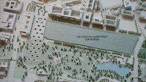 Belastung für den Bund: Großprojekte schlucken eine Milliarde Euro zusätzlich