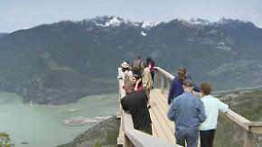 n-tv Ratgeber: Traumziel Vancouver (Teil 2)