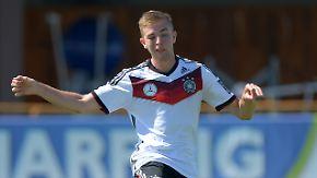 Weltmeister bleibt in Gladbach: Christoph Kramer brennt auf den Saisonstart