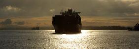 Fusion nimmt nächste Hürde: Hapag-Lloyd darf an die Weltspitze