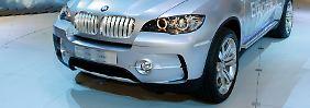 Deutsche Autobauer mit Problem: Peking drückt Preissenkungen durch