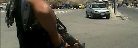 Bruderkrieg im Irak: Was will die IS-Miliz?