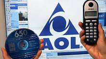 Vergessliche Abonnenten: AOL verdient kräftig an Uralt-Nutzern
