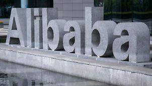 Größter Börsengang aller Zeiten: Alibaba