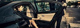 Bei Wundercar fahren Privatleute statt ausgebildeter Chauffeure. Es stehe die Begegnung zwischen Fahrer und Mitfahrer im Vordergrund, dabei entstünden Freundschaften, wirbt das Hamburger Start-up.