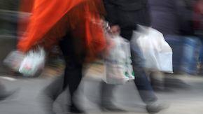 BIP-Rückgang um 0,2 Prozent: Deutsche Konjunktur schrumpft im zweiten Quartal