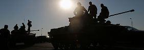 Das Schlachtfeld im Kartenformat: Wer herrscht wo in der Ukraine?