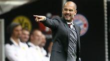 """""""Wir brauchen sicher einen Spieler"""": Guardiola will Ersatz für Martínez"""