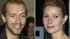 Promi-News des Tages: Gwyneth Paltrow zweifelt an ihrer Trennung