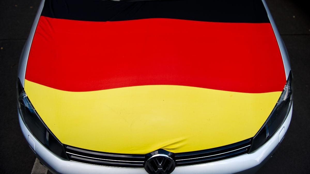"""""""Deutsche Autoindustrie wird Gewinner 2020"""""""