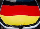 """Autokonzerne in Schwierigkeiten: """"Der Abschwung ist im Gang"""""""
